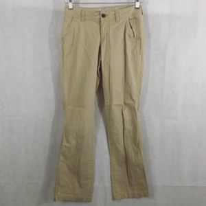 Womens OLD NAVY Pants - Tan - Size 0